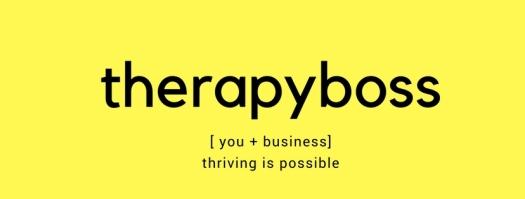 therapyboss